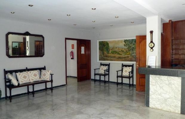 фотографии отеля San Martin изображение №15