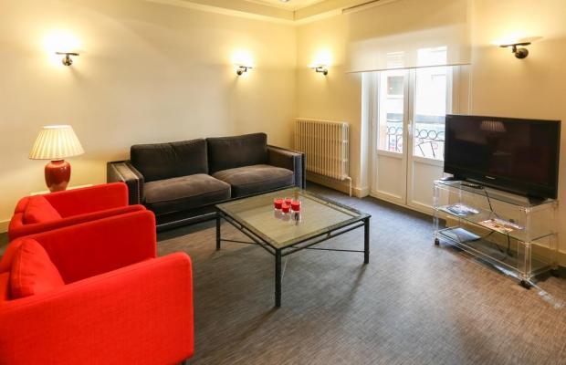 фото Sercotel Leyre Hotel (ex. Leyre) изображение №14