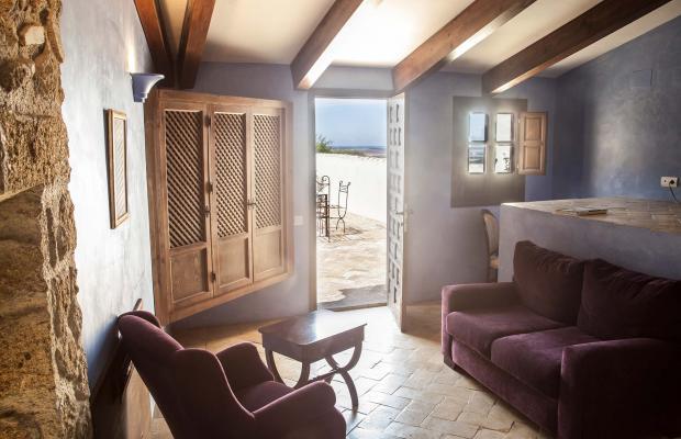 фотографии отеля La Hospederia del Monasterio изображение №19