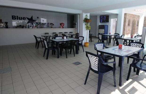 фотографии отеля Blue Star изображение №11