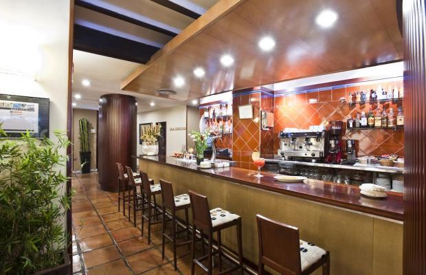 фотографии отеля Catalonia Conde de Floridablanca изображение №39