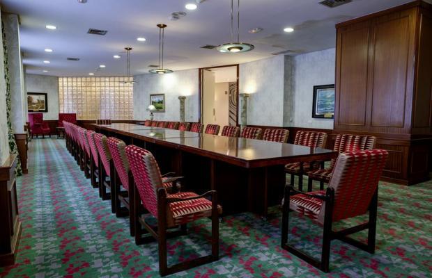 фотографии отеля Bull Hotel Reina Isabel & Spa изображение №19