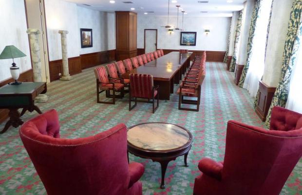 фотографии отеля Bull Hotel Reina Isabel & Spa изображение №15