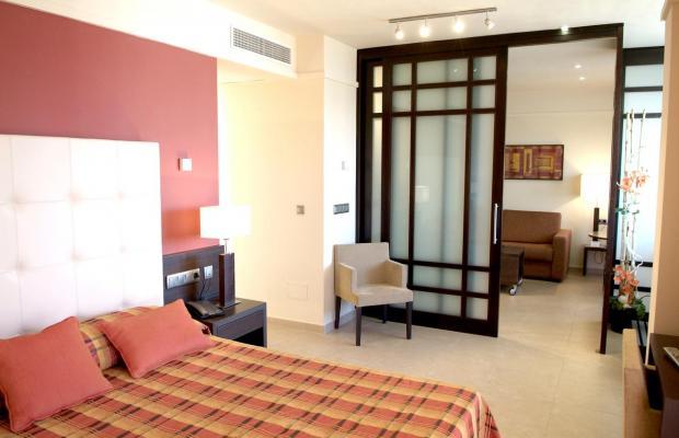 фотографии отеля Hotel & SPA Mangalan (ex. Be Live Mangalan) изображение №35