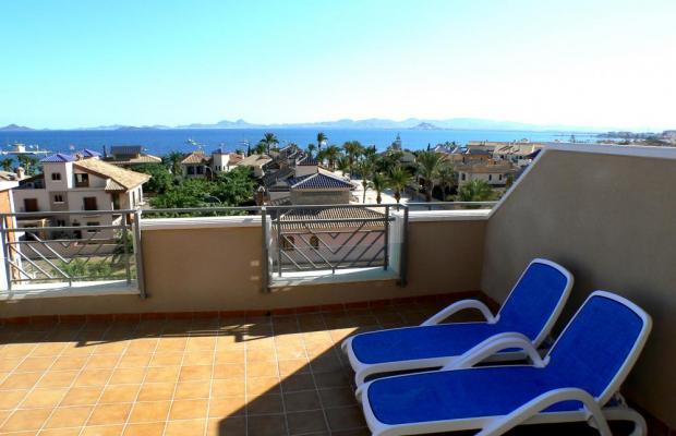 фото отеля Costa Narejos изображение №9