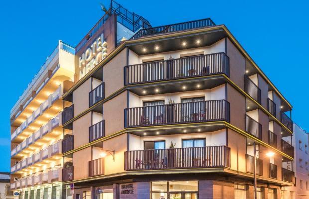 фотографии отеля Merce изображение №15
