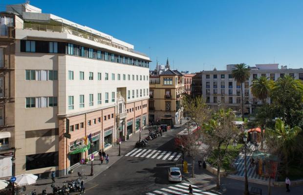 фото отеля Derby Sevilla изображение №41