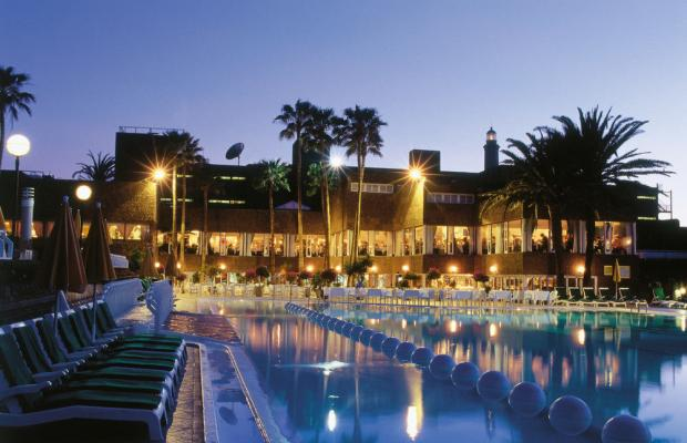 фото отеля Hotel Riu Palace Oasis (ex. Gran Palace Maspalomas Oasis) изображение №17