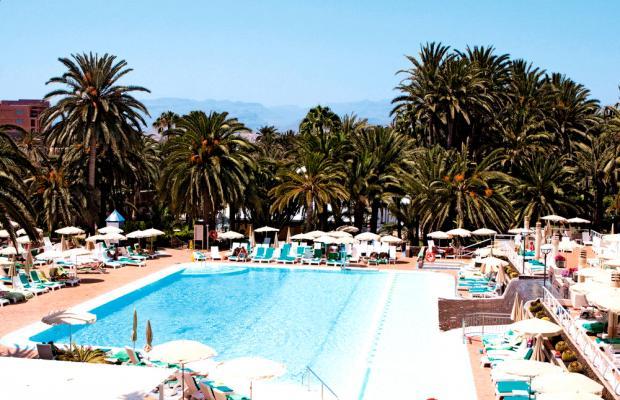 фото отеля Hotel Riu Palace Oasis (ex. Gran Palace Maspalomas Oasis) изображение №9