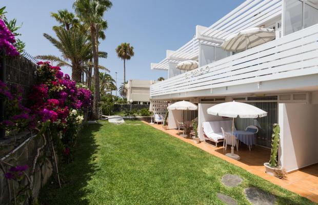 фотографии отеля El Capricho изображение №3