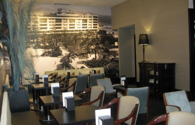 фото отеля Hotel Parque изображение №93