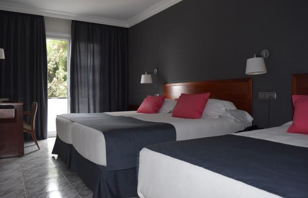 фотографии отеля Hotel Parque изображение №71