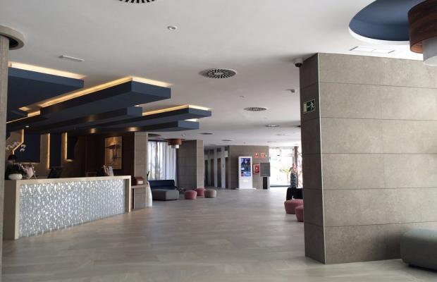 фото отеля ClubHotel Riu Papayas (ex. Riu Flamingo) изображение №9