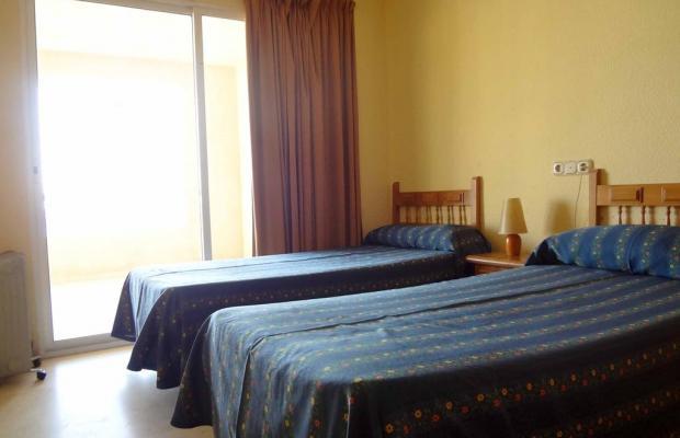 фото отеля Torre Levante Apartments изображение №5