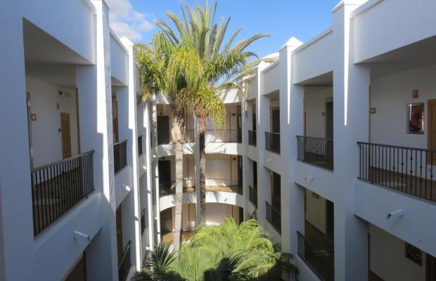 фото отеля Hotel Riu Palace Maspalomas изображение №13