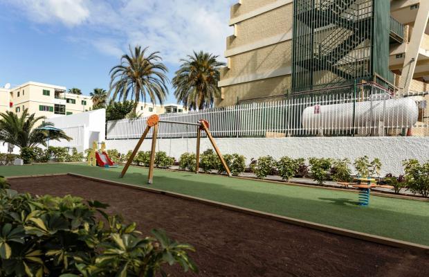 фотографии отеля Labranda Bronze Playa (ex. Broncemar Aparthotel) изображение №23