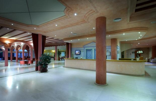 фотографии Exe Gran Hotel Solucar изображение №36