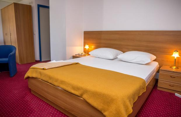 фотографии отеля Hotel Jadran Sibenik изображение №7