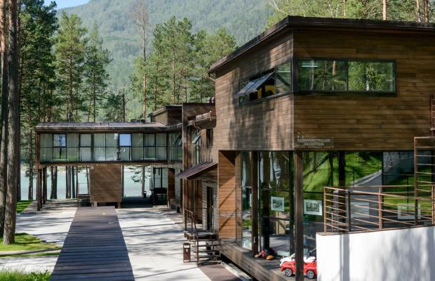 фото отеля Алтика Эко-Отель (Eco-Hotel Altika) изображение №53