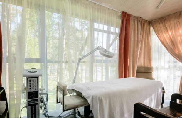 фото отеля Алтика Эко-Отель (Eco-Hotel Altika) изображение №29