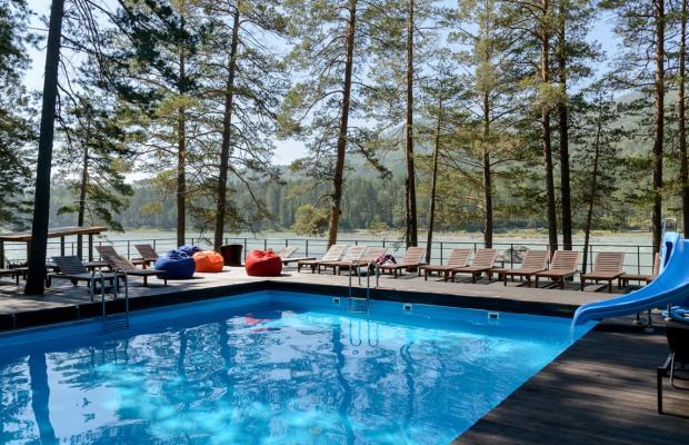 фото отеля Алтика Эко-Отель (Eco-Hotel Altika) изображение №1