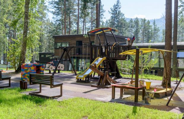 фото Алтика Эко-Отель (Eco-Hotel Altika) изображение №2