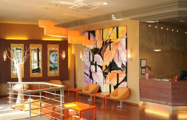 фото отеля Evenia Olympic Palace изображение №13