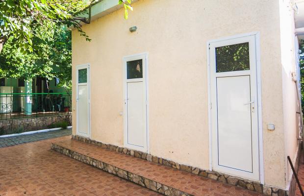 фотографии отеля Одиссей (Odissey) изображение №7
