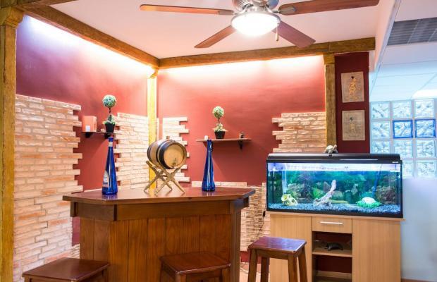 фотографии Siesta Suites изображение №40