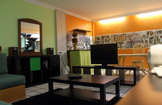 фотографии отеля Siesta Suites изображение №27