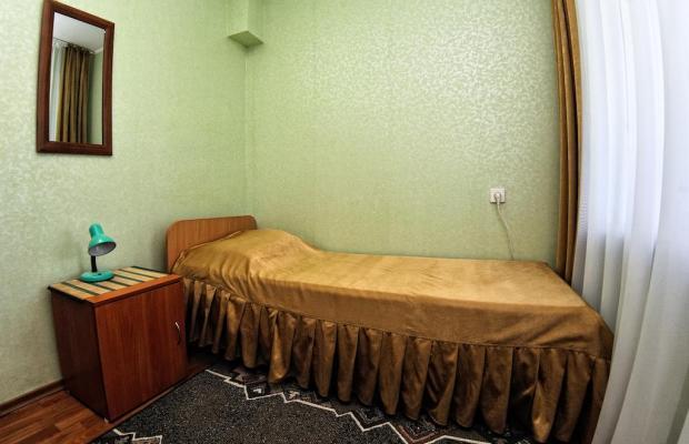 фотографии отеля Крымское Приазовье (Krymskoye Priazovye) изображение №19