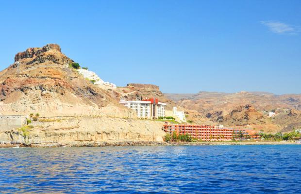 фото отеля Monaco изображение №1