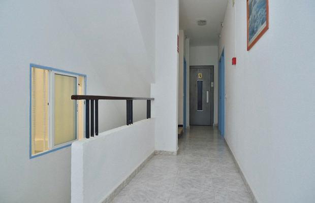фотографии Apartamentos Tejeda изображение №8
