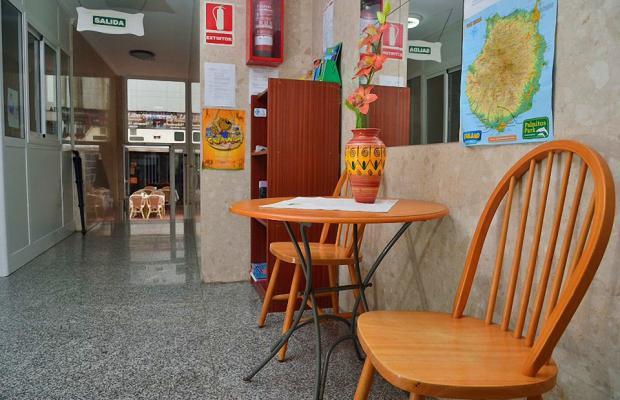 фотографии Apartamentos Tejeda изображение №4