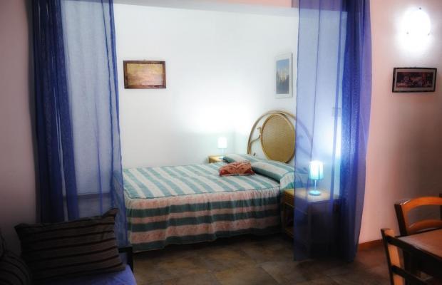 фотографии отеля Case Vacanza Terrasini 2000 изображение №15