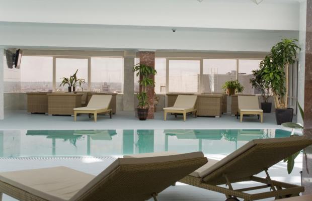 фотографии Korston Club Hotel (Корстон Клуб Отель) изображение №4
