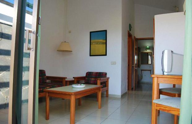 фотографии отеля Maspalomas Lago изображение №63