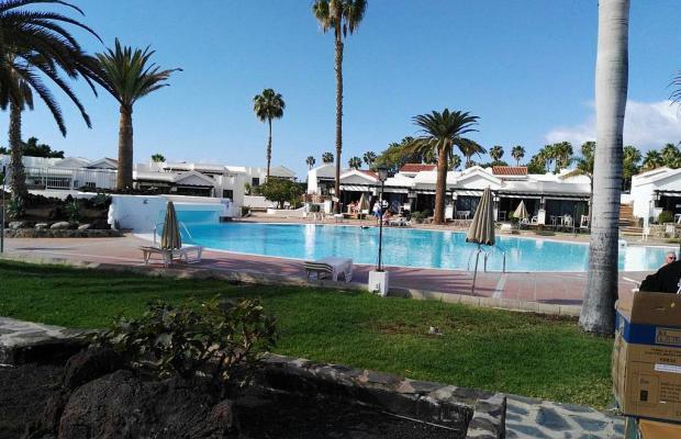 фото отеля Maspalomas Lago изображение №21