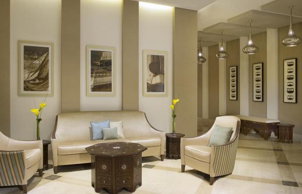 фотографии Hilton Garden Inn Dubai Al Mina изображение №24