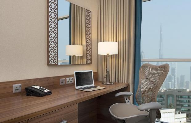 фотографии Hilton Garden Inn Dubai Al Mina изображение №12
