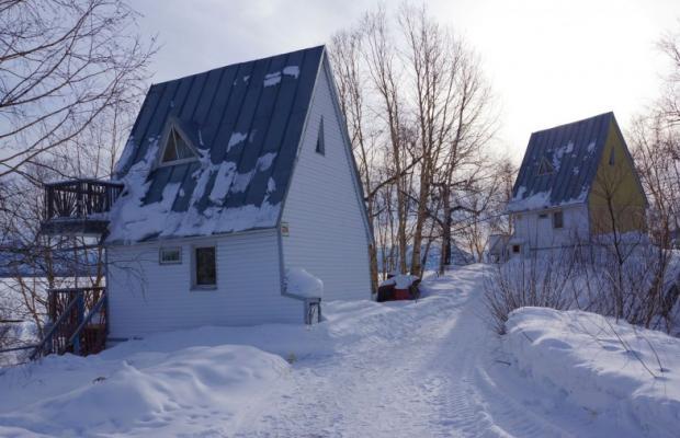 фотографии отеля Жемчужина Камчатки (Zhemchuizhina Kamchatki) изображение №23