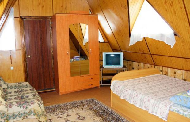 фото отеля Жемчужина Камчатки (Zhemchuizhina Kamchatki) изображение №21