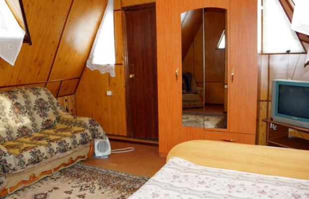 фотографии отеля Жемчужина Камчатки (Zhemchuizhina Kamchatki) изображение №19