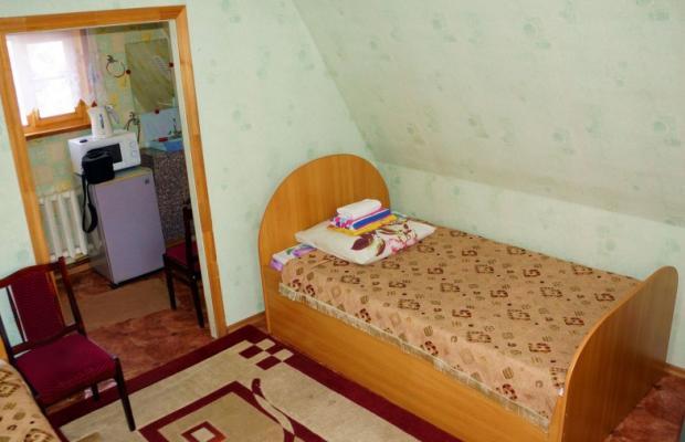 фото отеля Жемчужина Камчатки (Zhemchuizhina Kamchatki) изображение №9