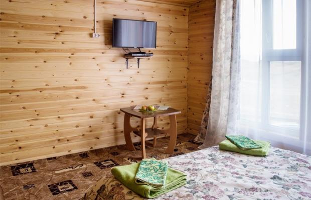 фотографии отеля Мир Байкала (Mir Baykala) изображение №15