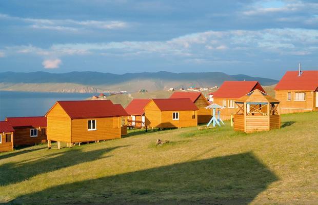 фото отеля Мир Байкала (Mir Baykala) изображение №1