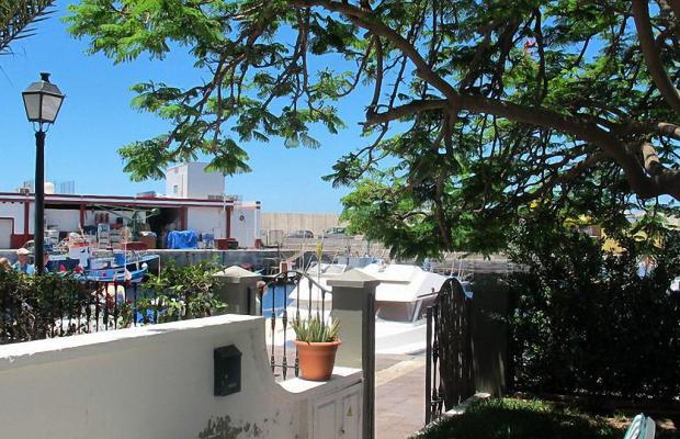 фотографии отеля Residencial Puerto Mogan изображение №23