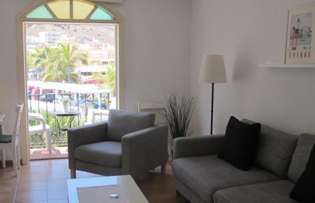 фото отеля Residencial Puerto Mogan изображение №9