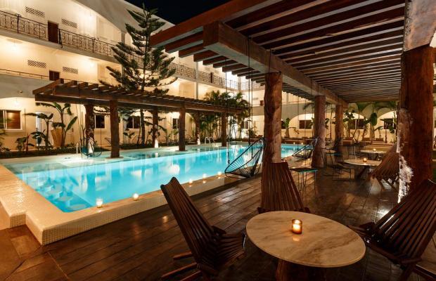 фотографии отеля HM Playa Del Carmen (ex. Carmen Inn) изображение №51