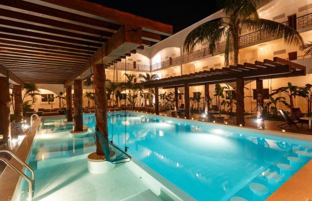 фотографии HM Playa Del Carmen (ex. Carmen Inn) изображение №48